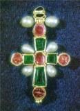 La-croce-della-regina-Tamara-XII-secolo